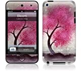 GelaSkins Bloom Protective Skin for iPod Touch 4th Generation