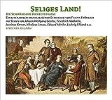 Seliges Land!: Die schwäbische Dichterstraße - Mörike