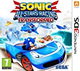 Sonic & All Stars Racing Transformed (Nintendo 3DS) [Import UK]