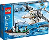 LEGO City Set #60015 Coast Guard Plane by Other Toys & Games