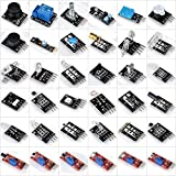 Kuman K5D Ultimate 37in1 Sensor Module Starter Kit Set Basic