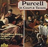 Purcell En La Corte Y En