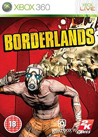 Borderlands (Xbox 360) [import anglais]