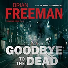 Goodbye to the Dead: Library Edition