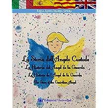 La Història de l 'Àngel de la Guarda (Catalan Edition)