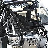 Sturz-Bügel Fehling Honda XRV 750 Africa Twin 93-03 schwarz