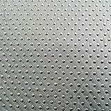 Ellie-Bo Hundebett, orthopädisch, Matratze aus viskoelastischem Kaltschaum / Memory-Schaum, Bezug aus Velourslederimitat / Schaffell, 106.7cm, braun - 4