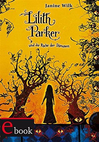 4: und die Rache der Dämonen (Halloween Parker)