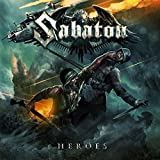 Sabaton: Heroes - limited Digibook (Audio CD)