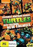 Teenage Mutant Ninja Turtles: [DVD-AUDIO]
