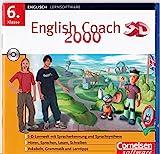 Produkt-Bild: Englisch English Coach 2000 3D Lernsoftware 6 Klasse