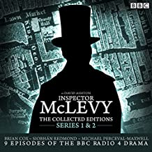 McLevy, the Collected Editions: Part One Pilot, S1-2