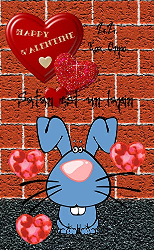Téléchargement Satan est un lapin Happy Valentine pdf ebook