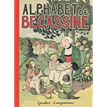 L'alphabet De Becassine