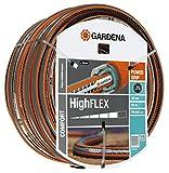 Gardena 18085-20 Comfort HighFLEX Tuyau Gris/Orange Plastique 30 x 30 x 30 cm