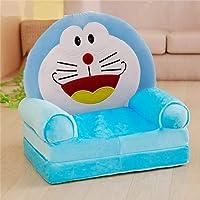 NKK PNP Newly Kids Sofa Cum Bed (Blue)