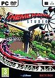 Theme Park Studio (PC DVD)
