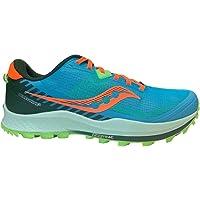 Saucony Peregrine 11 Chaussure de Trail Running pour Homme