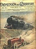 La Domenica del Corriere - Da novembre 1923 a Gennaio 1925