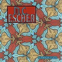 Escher 2012 Calendar
