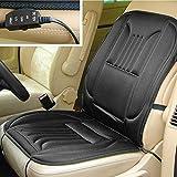 cozime auto sedile riscaldato 12V Deluxe Livelli di Riscaldamento Scalda riscaldabile Coprisedile Cuscino termico