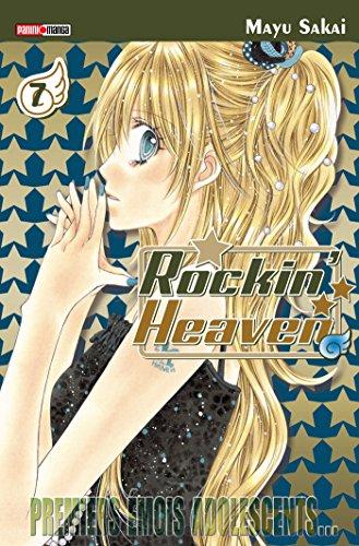 Rockin Heaven T07