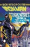 Image de Iron Man Vol. 4: Iron Metropolitan