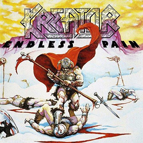 Kreator: Endless Pain-Remastered (Audio CD)