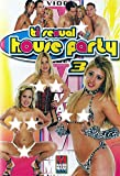 Bi sexual house party 3 (Macho Man Video) [DVD]