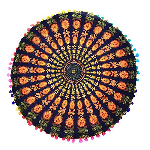 Kissenhülle Kissenbezug Jamicy® 80 x 80cm (31.5'' x31.5