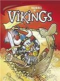 """Afficher """"Histoires de Vikings"""""""