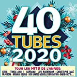 40 Tubes 2020