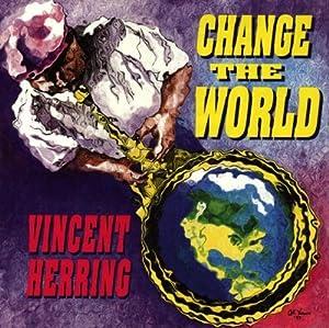 Vincent Herring in concerto