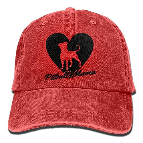 Voxpkrs Ich Liebe New York Casual Denim Baseball Cap Schirmmütze Hut einstellbar Sport Trucker Cap für Männer Frauen Unisex V