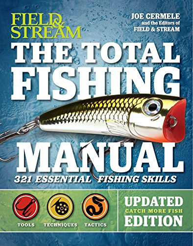 the-total-fishing-manual-revised-edition-321-essential-fishing-skills