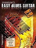 Svenson's Easy Blues Guitar - Lehr-DVD