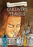 Gulliver's Travels : Om Illustrated Classics