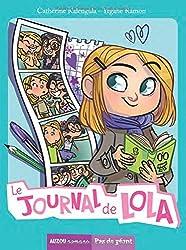 Le journal de Lola