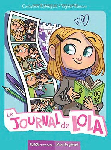 "<a href=""/node/192566"">Le journal de Lola</a>"