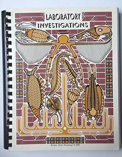 Laboratory Investigations. A Manual for General Biology