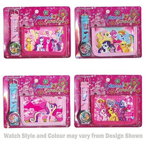 my-little-pony-watch-wallet-gift-set