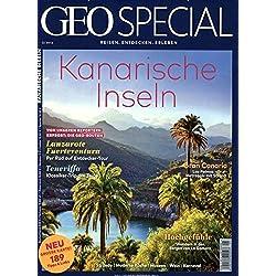 GEO Special / GEO Special 05/2016 - Kanarische Inseln