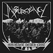 Militant Death Cult [Vinyl LP]