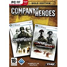 Company of Heroes - Gold Edition