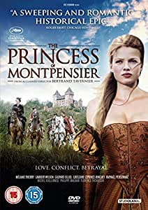 The Princess Of Montpensier [DVD]