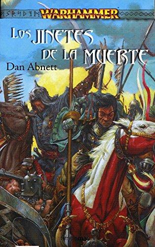 Los jinetes de la muerte (Warhammer) por Dan Abnett