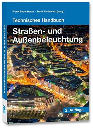 Technisches Handbuch Straßen- und Außenbeleuchtung -