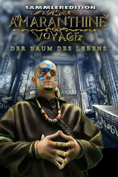 Schwarz Hall-baum (Amaranthine Voyage: Der Baum des Lebens Sammleredition [PC Download])