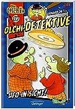 Olchi-Detektive 14 Ufo in Sicht!: Band 14
