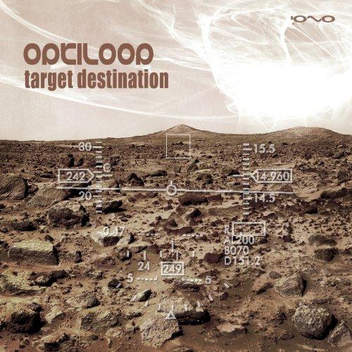 Target Destination